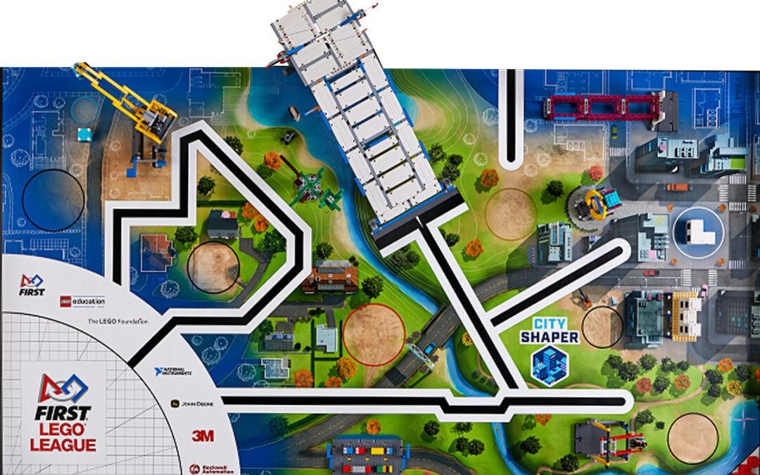 Gara di Robotica: SCHOOL BOTS!!