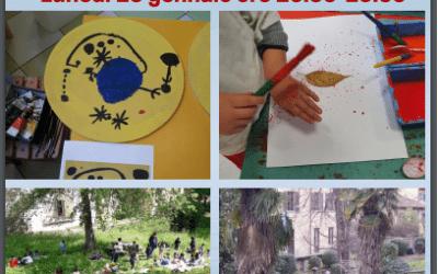 Open Day Scuola dell'infanzia Serristori